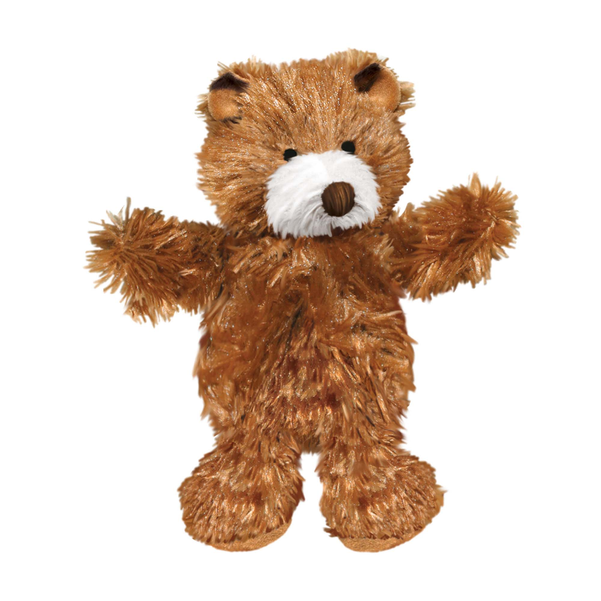 Kong Teddy Bear Dog Toy X Small Petco