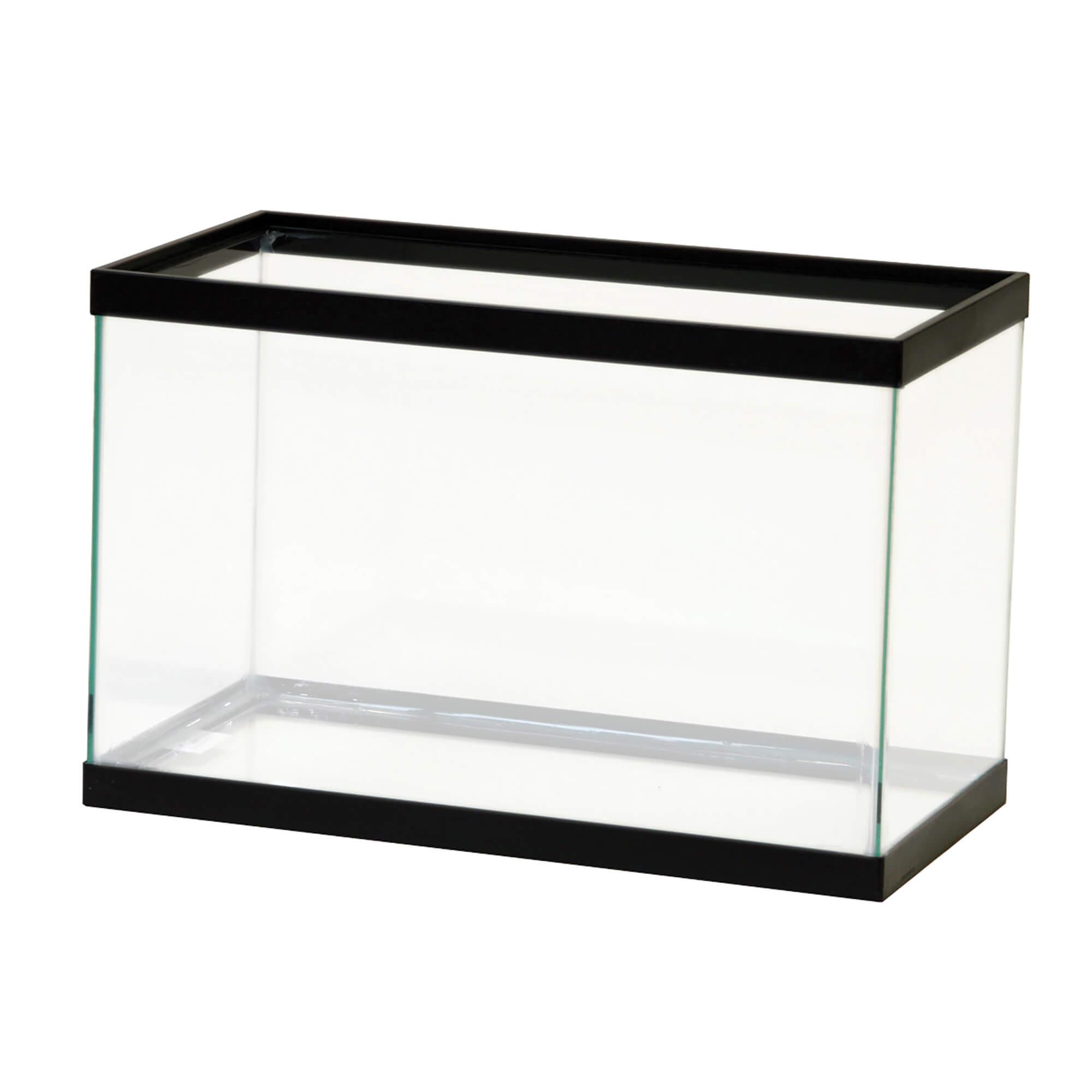 Aqueon Standard Glass Aquarium Tank 5 5 Gallon Petco