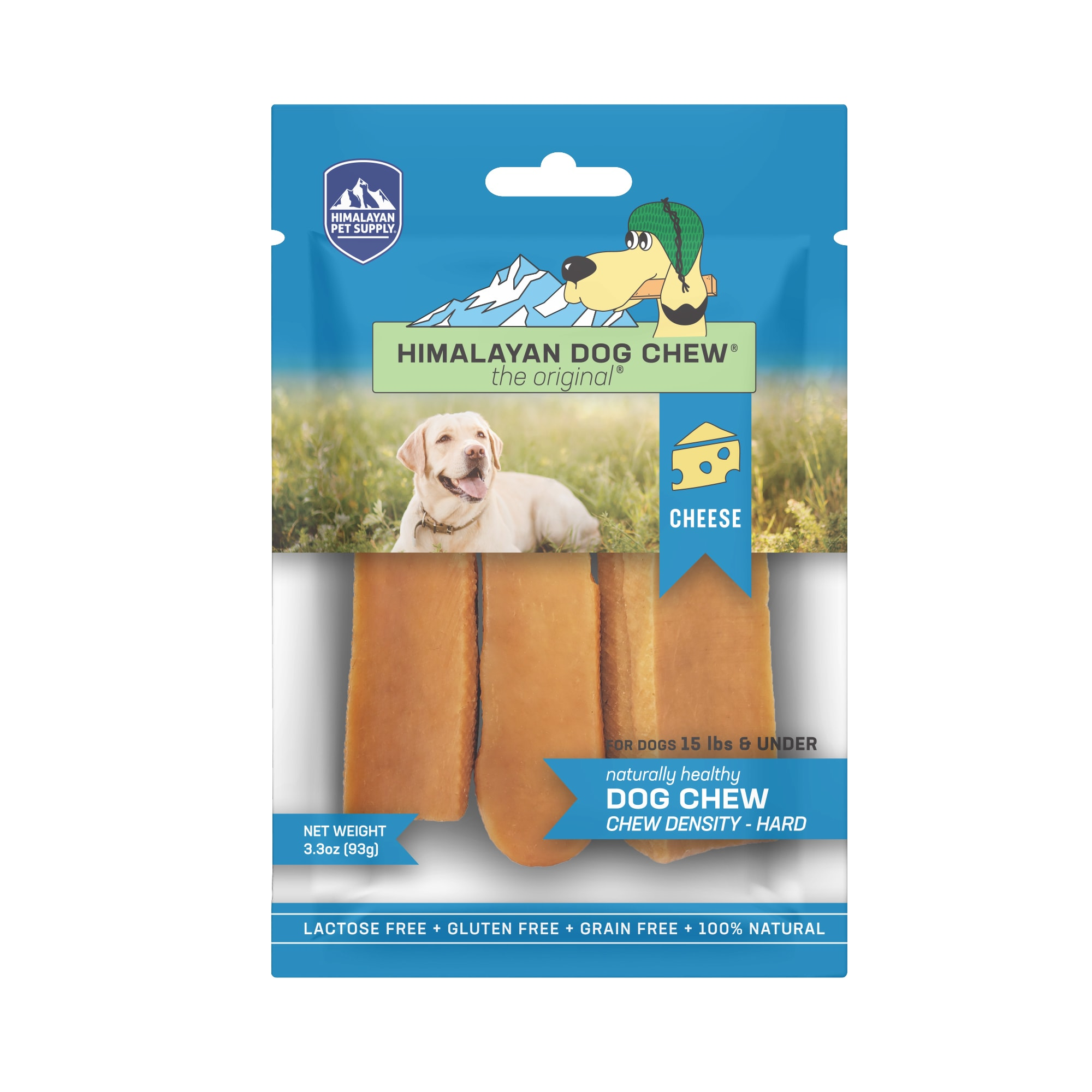 Himalayan Dog Chew Chews