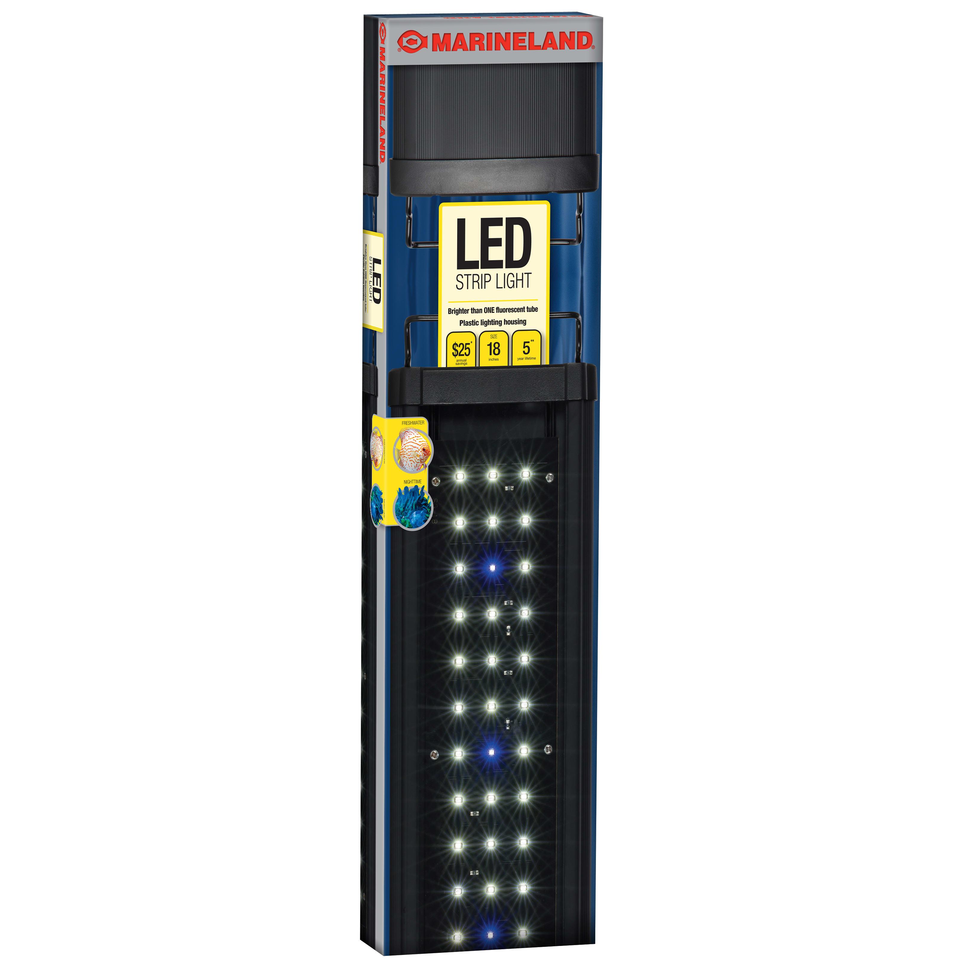 Large Leg for LED Marineland Aquarium Light Fixture