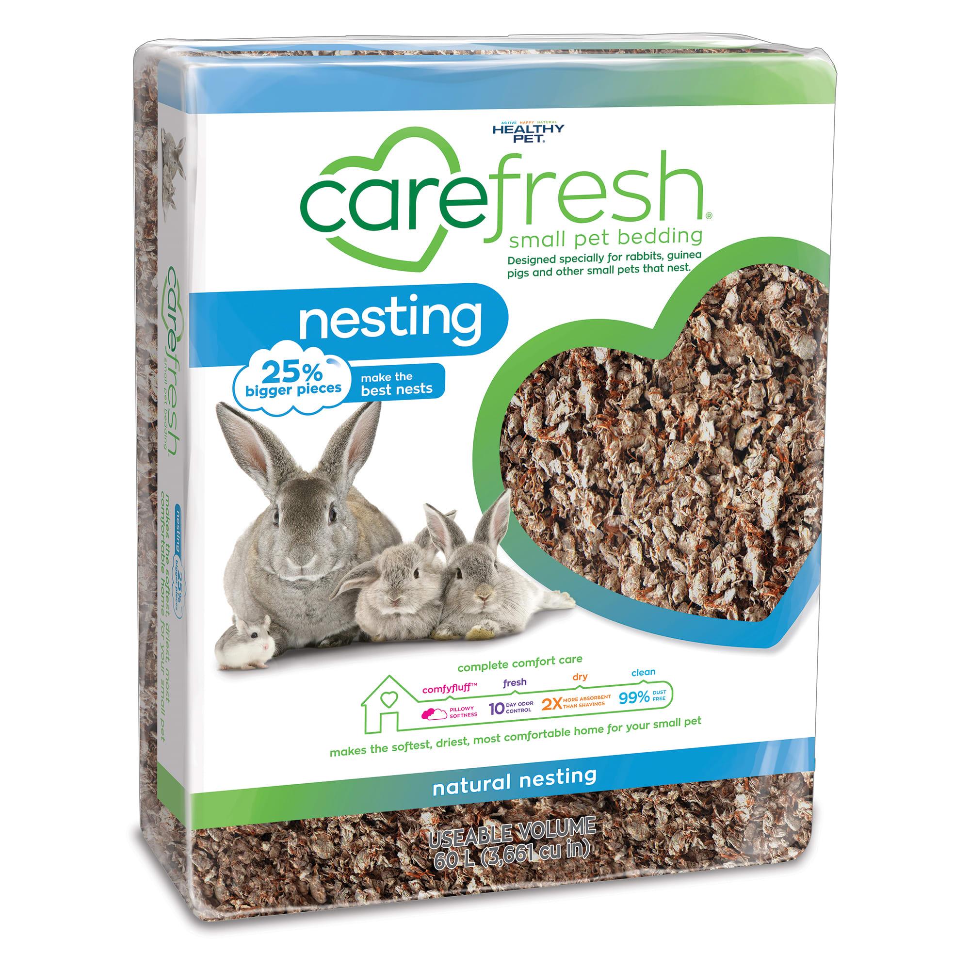 healthy pet carefresh
