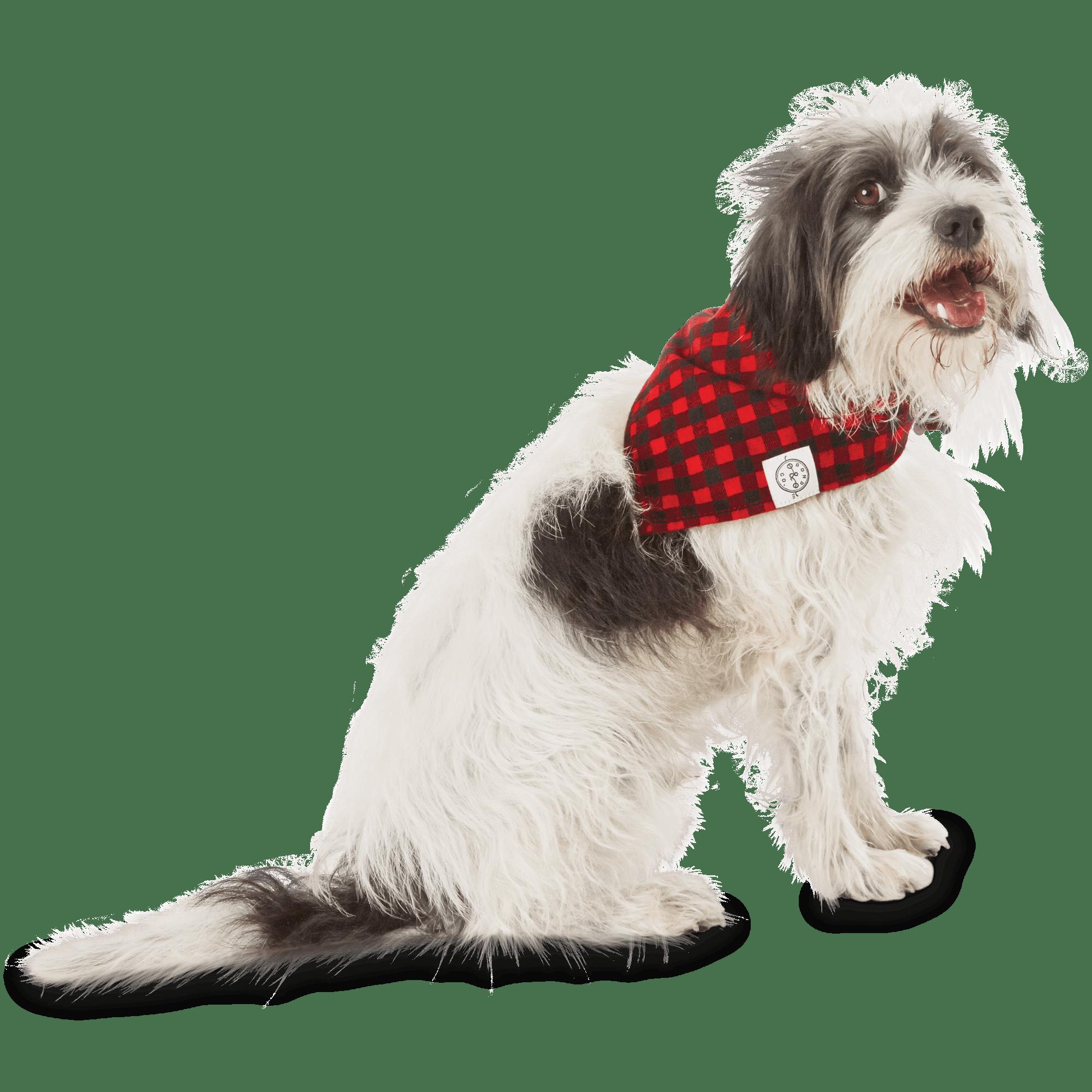 dog bandana ADJUSTABLE Dog Scarf EXTRA Large XXL BiG Dog Bandana up to 35 neck