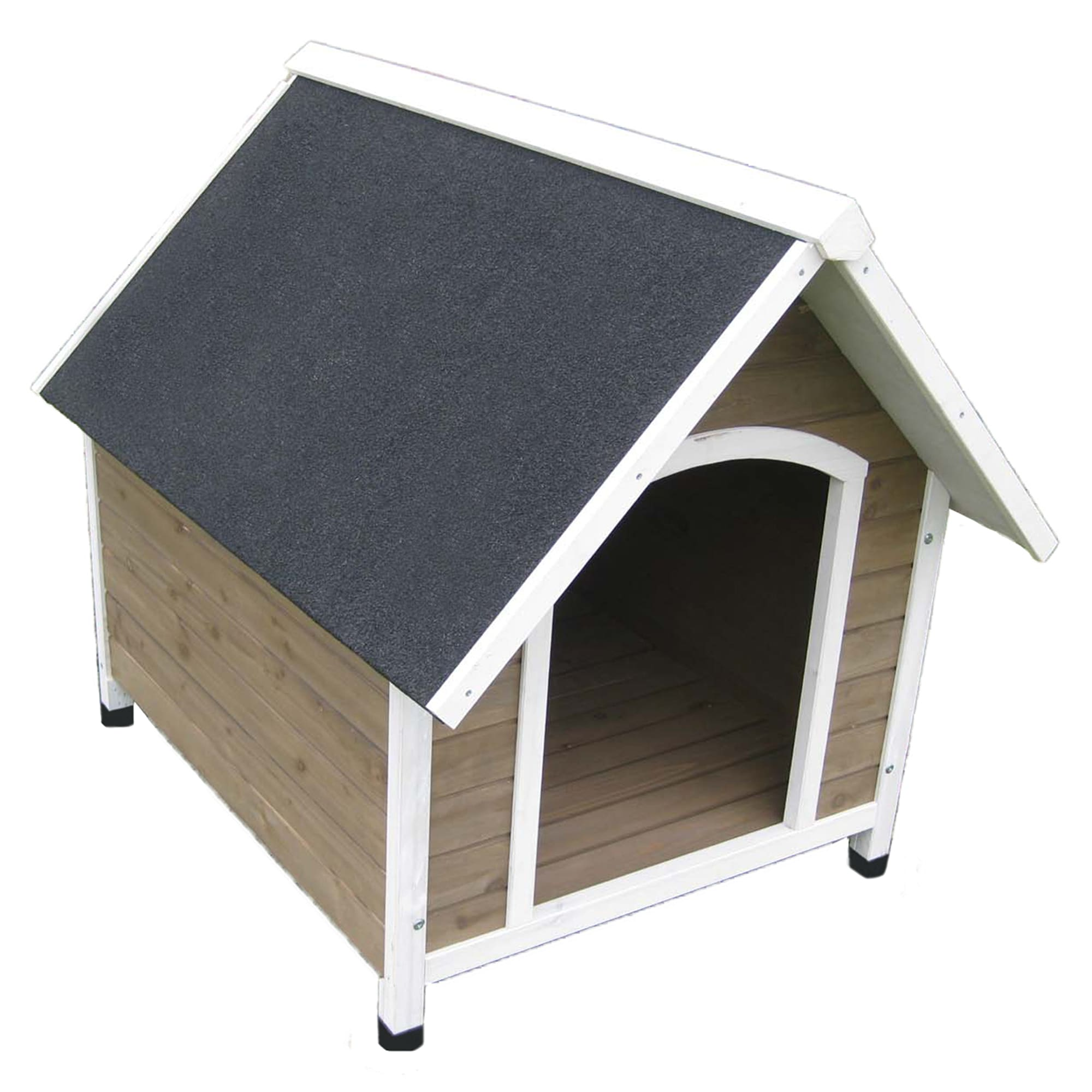 Houses & Paws Country Dog House, Large | Petco