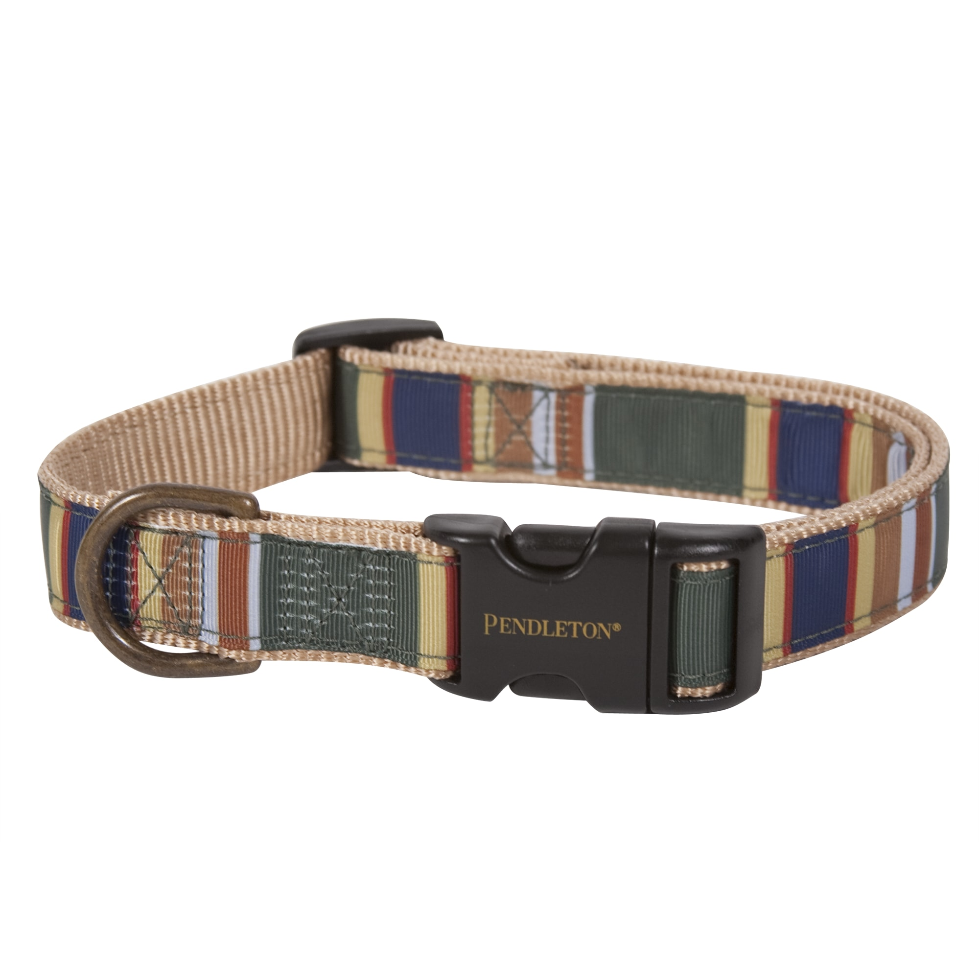 National Parks Dog Collar