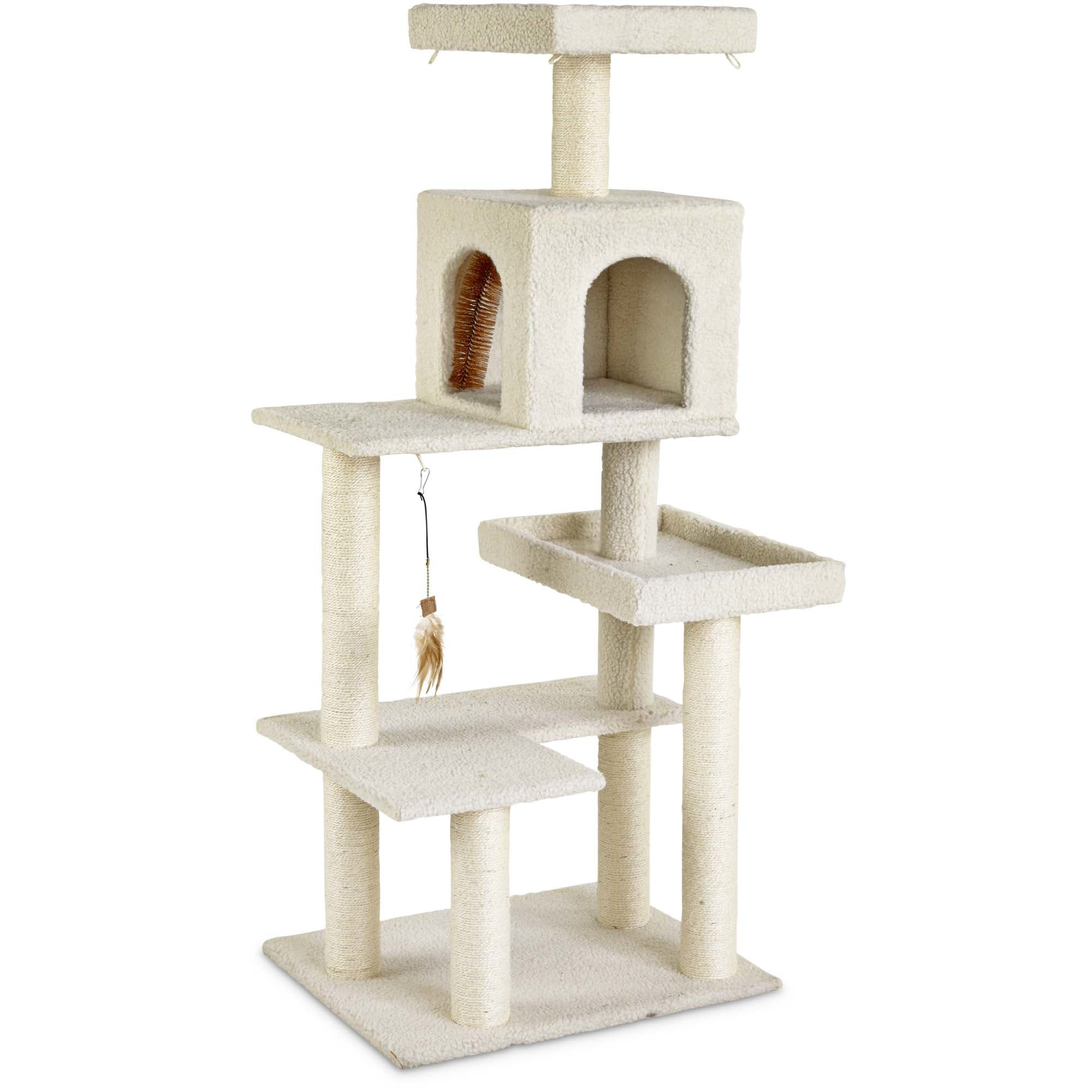 petco cat shelves