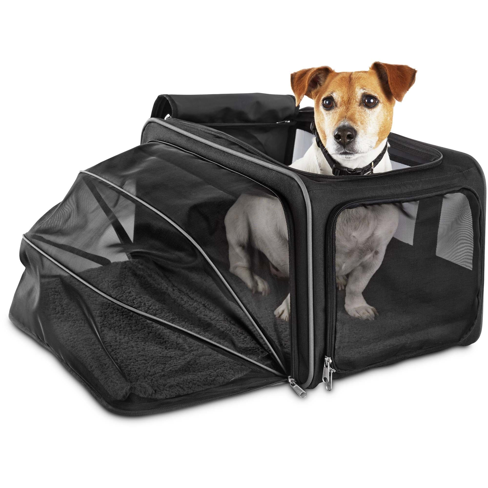 Good2go Expandable Pet Carrier Small Petco