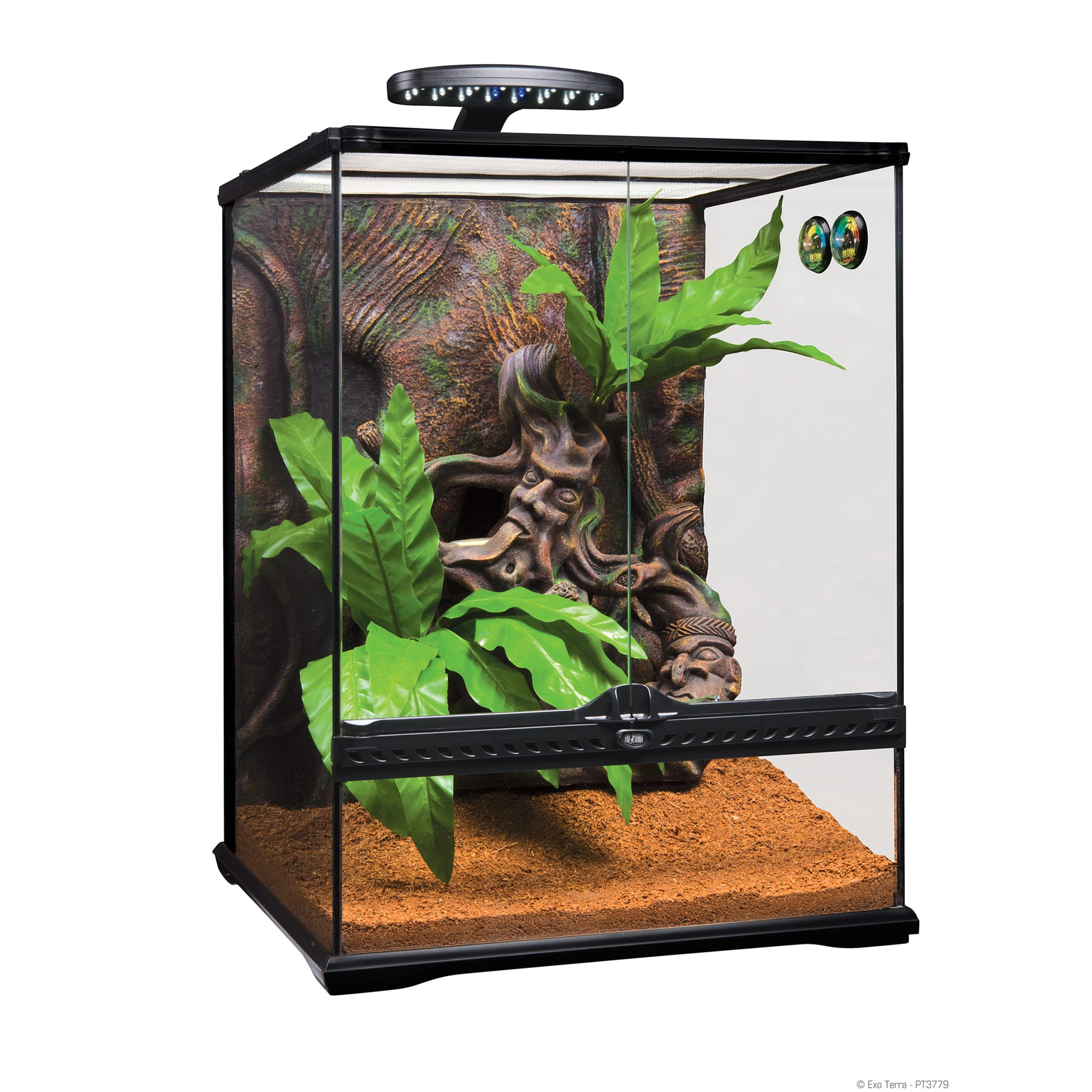 Exo Terra Crested Gecko Kit Large Petco
