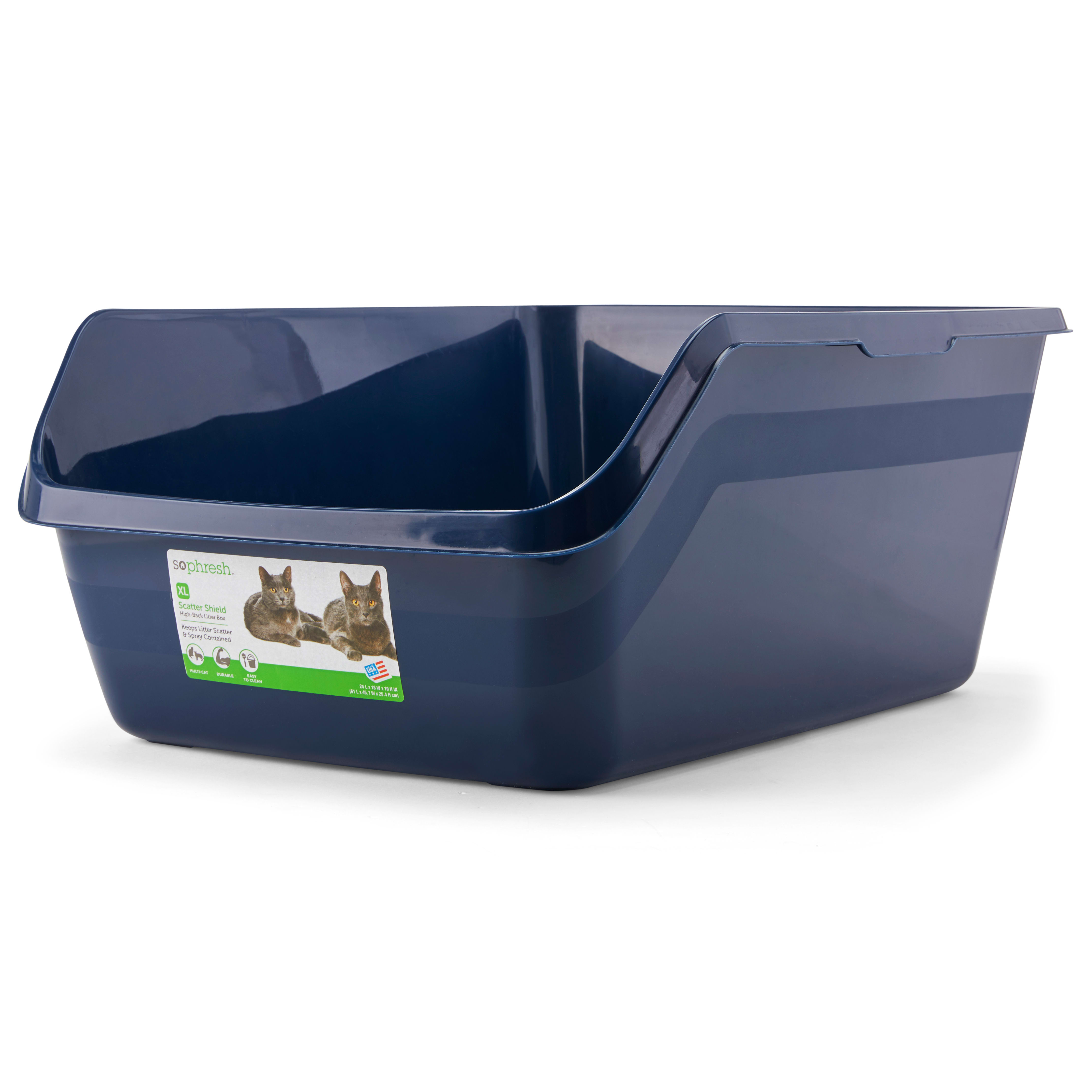So Phresh Dog Litter Box
