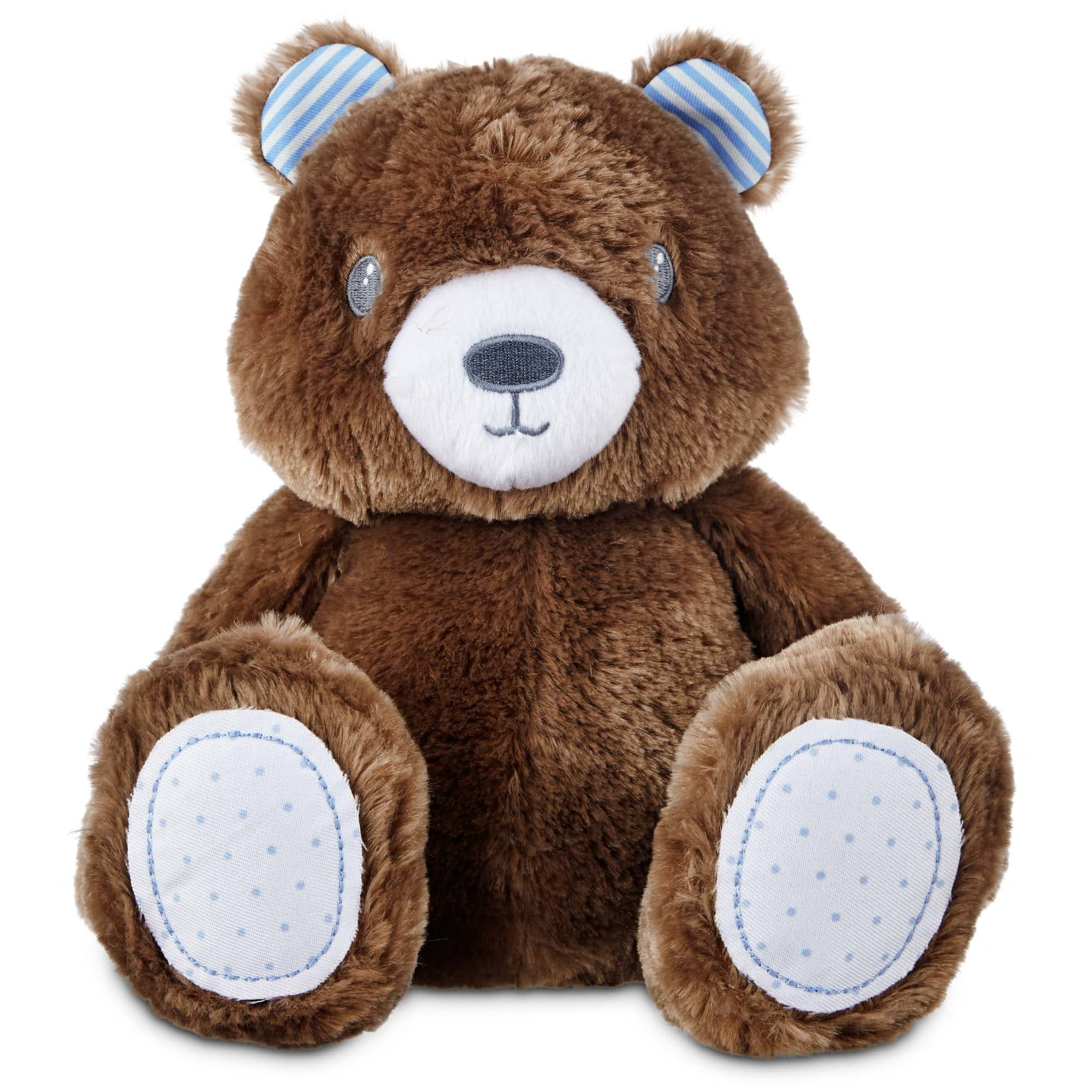 Leaps Bounds Little Loves Teddy Bear Puppy Plush Toy 9 Petco