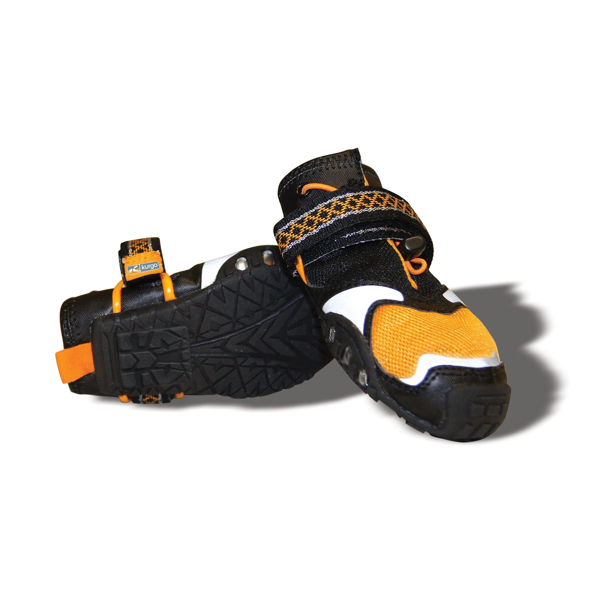 Kurgo Step N Strobe Dog Shoes Small