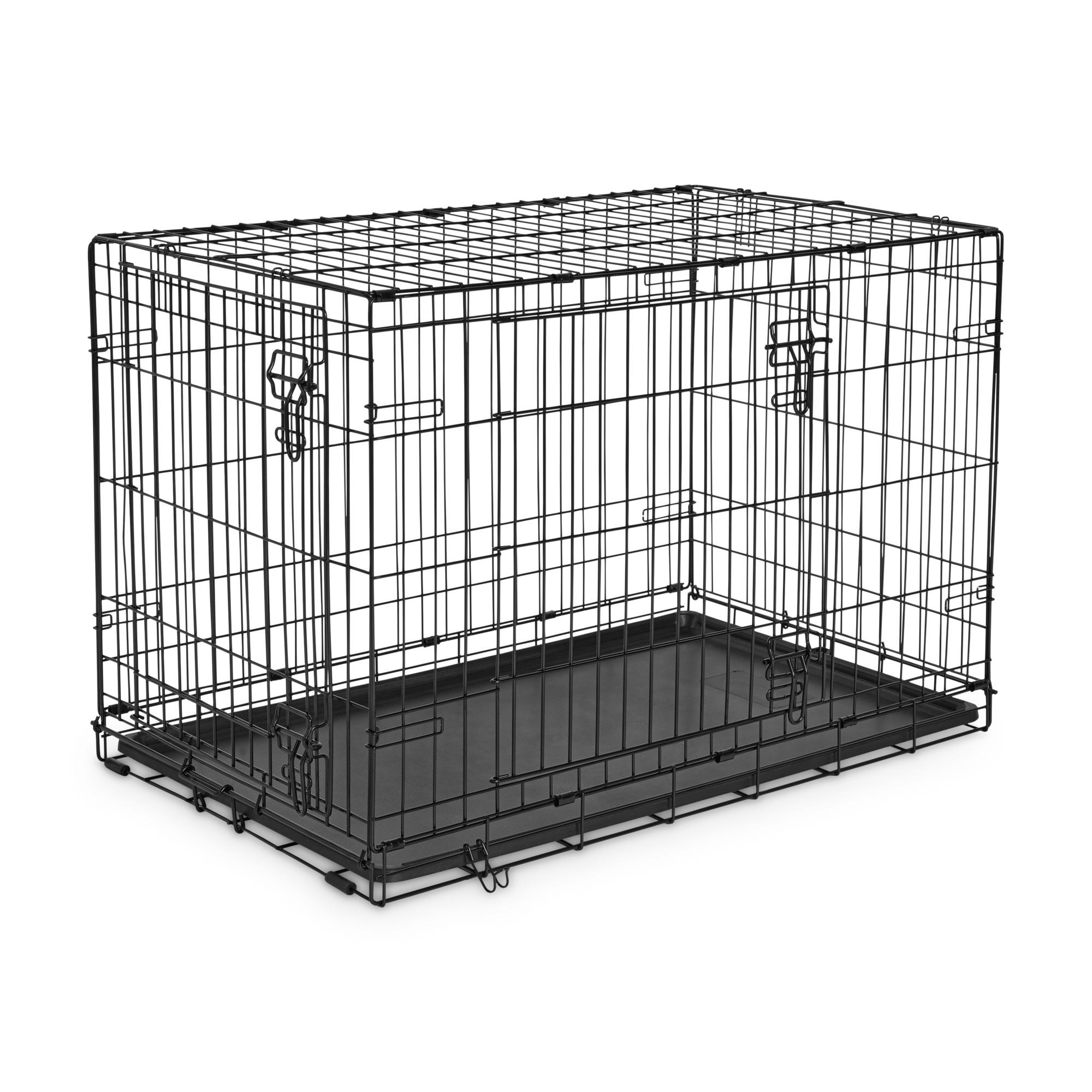 Animaze 20 Door Folding Dog Crate, 20.20