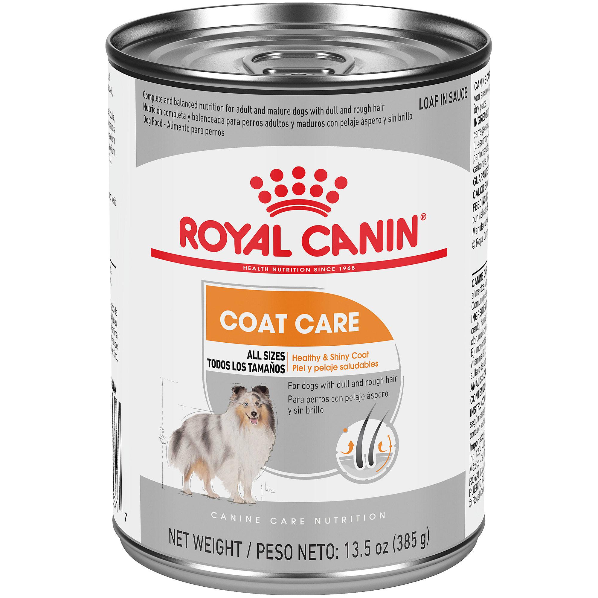 Royal Canin Canine Care Nutrition Coat