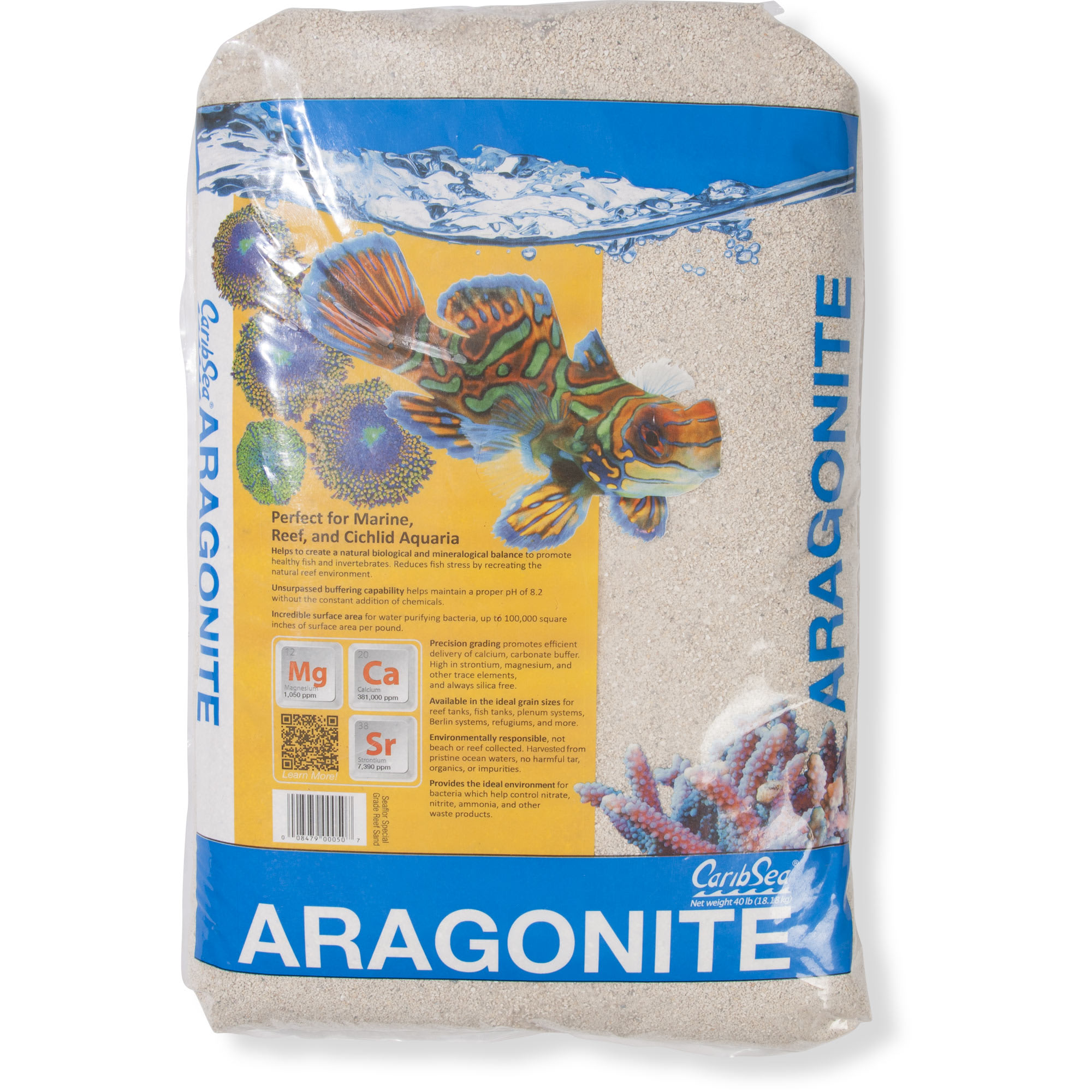 Special Grade Reef Sand Substrate