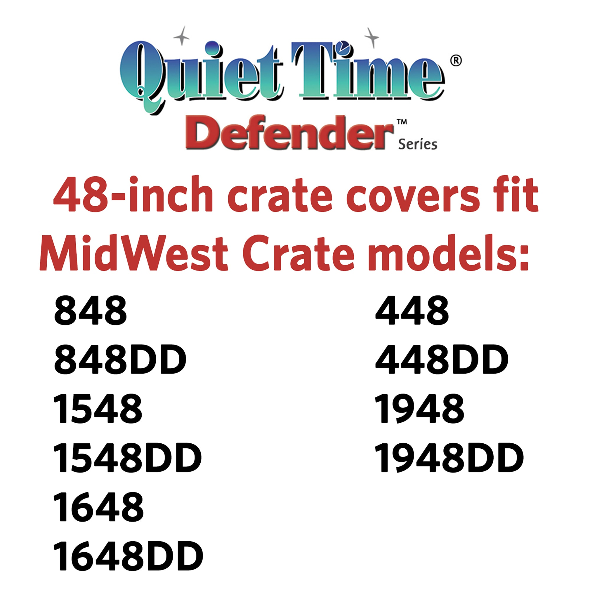 thumbnail 6 - Midwest-Quiet-Time-Defender-Brown-Crate-Cover-for-Dogs