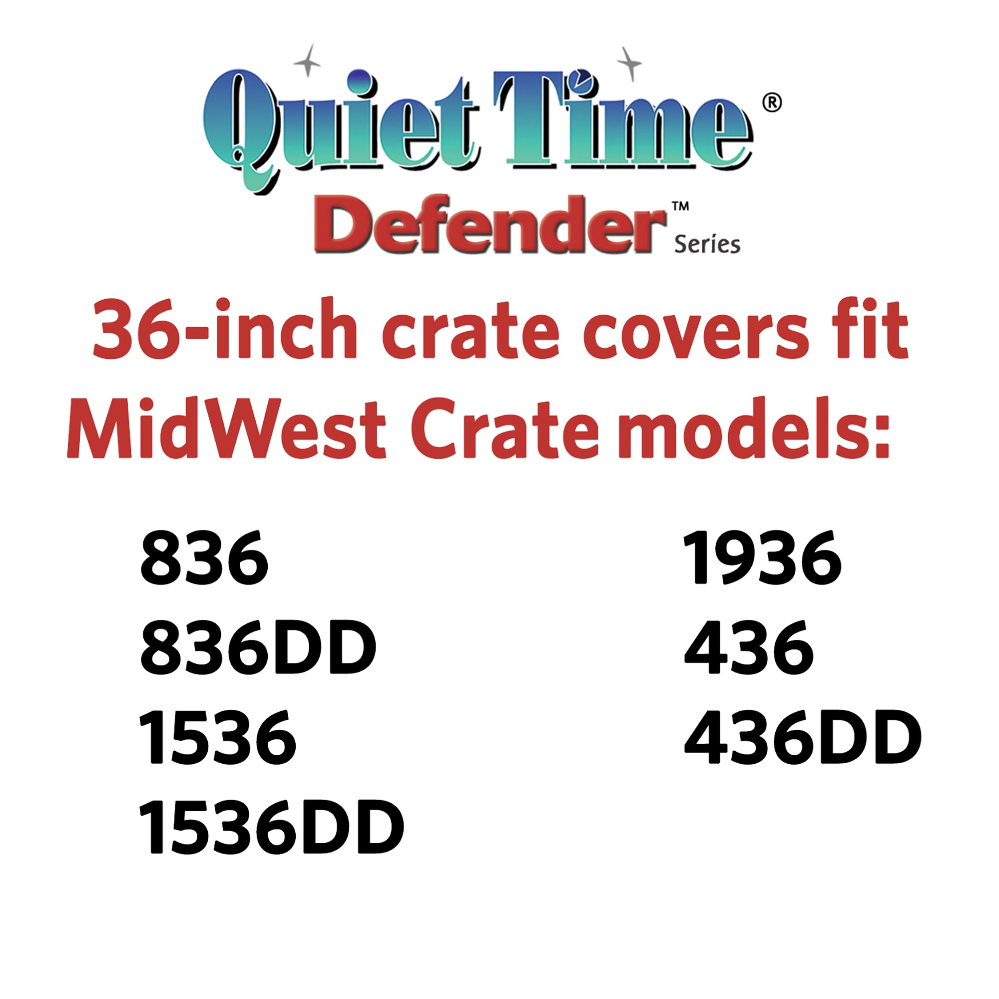 thumbnail 18 - Midwest-Quiet-Time-Defender-Brown-Crate-Cover-for-Dogs
