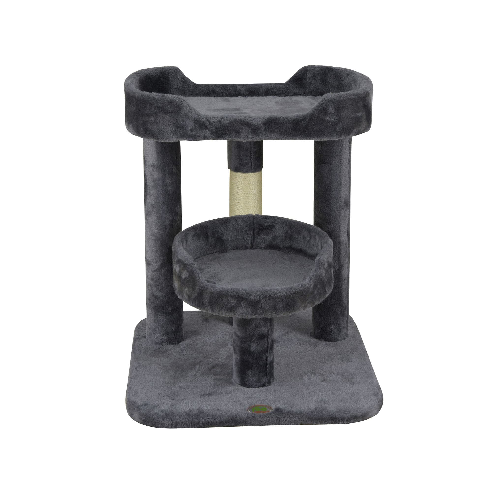 Go Pet Club Cat Tree With Large Perch F3019 23 H Petco