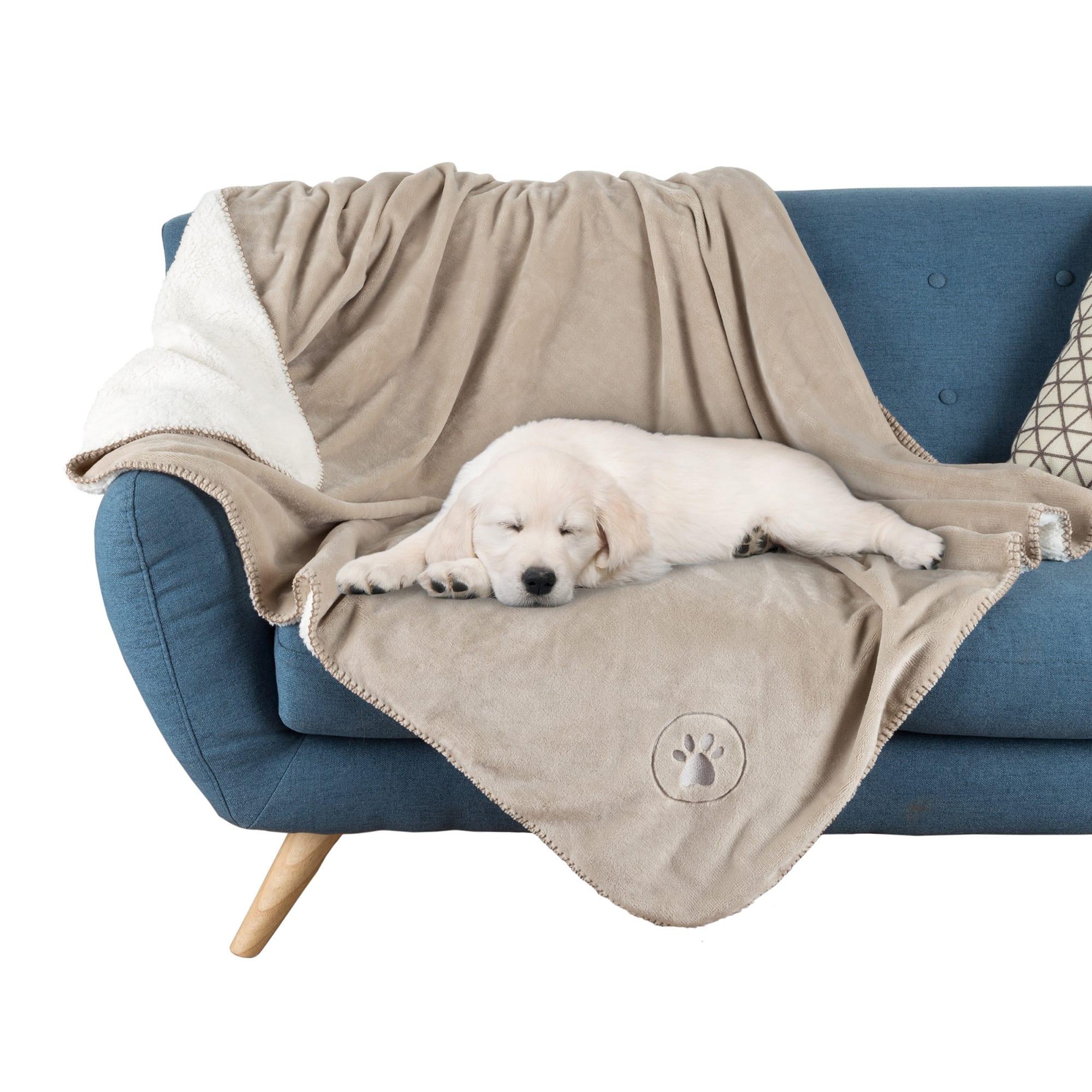 water proof dog blanket