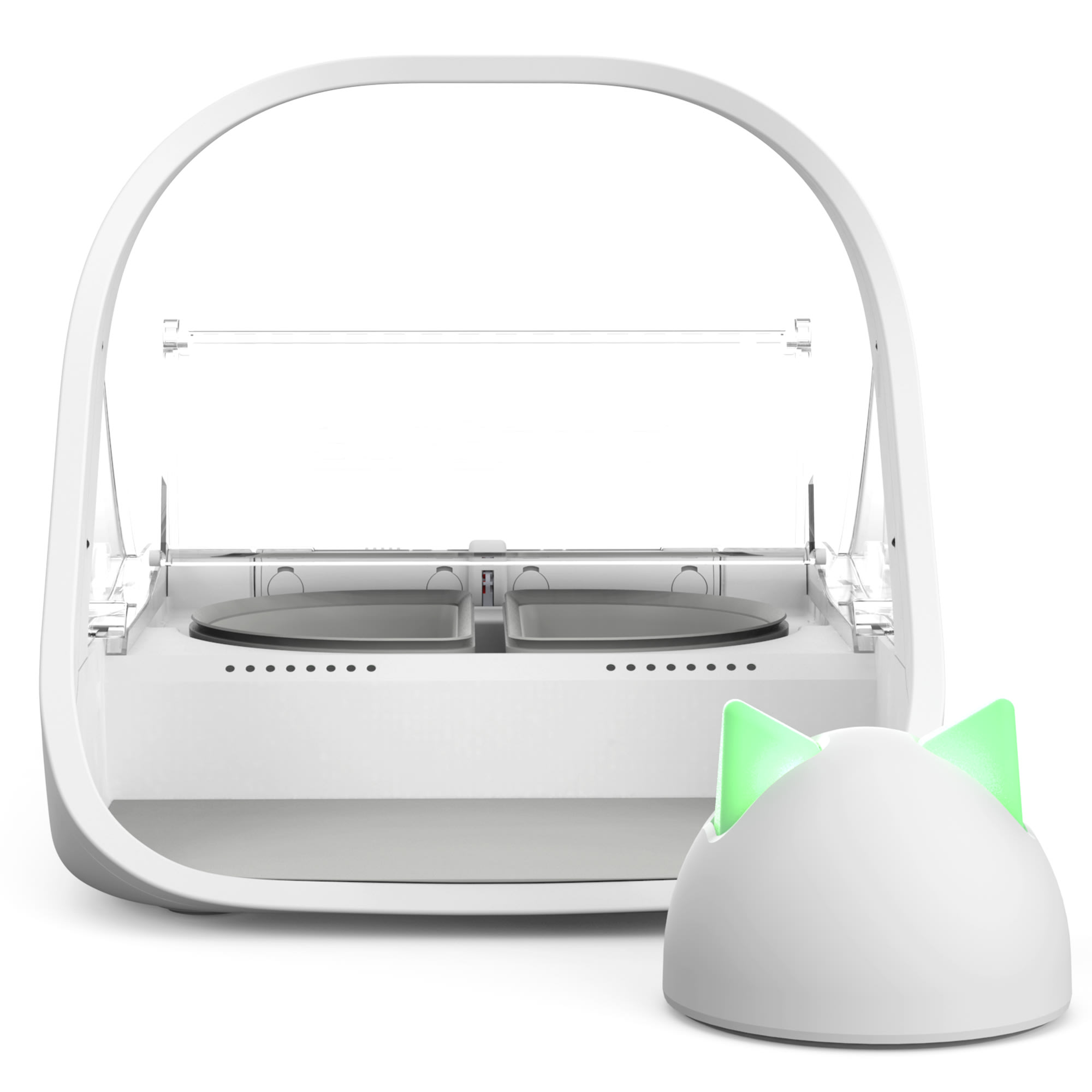 Sureflap Surefeed Microchip Pet Feeder Connect Petco