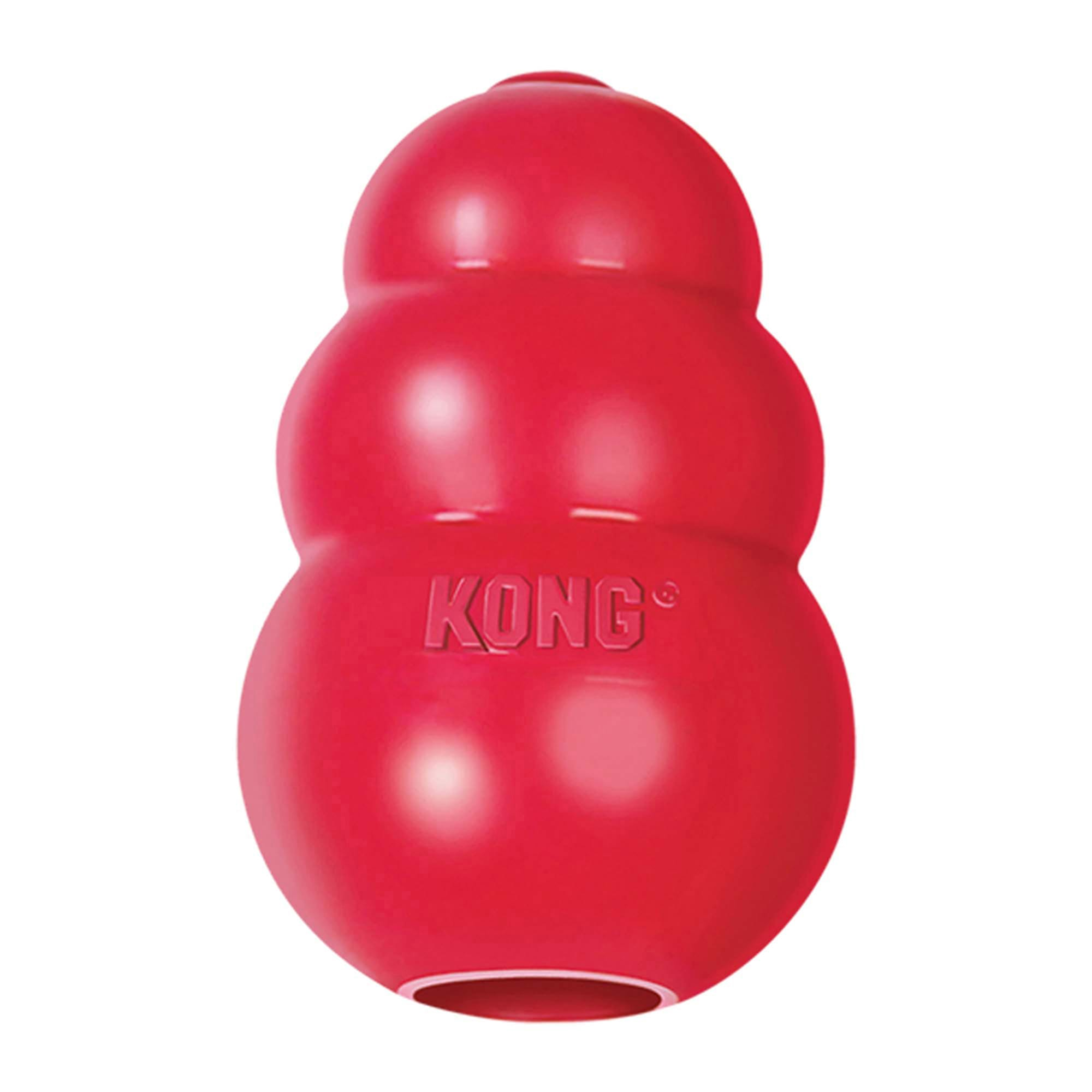 KONG Classic Dog Toy, X-Small