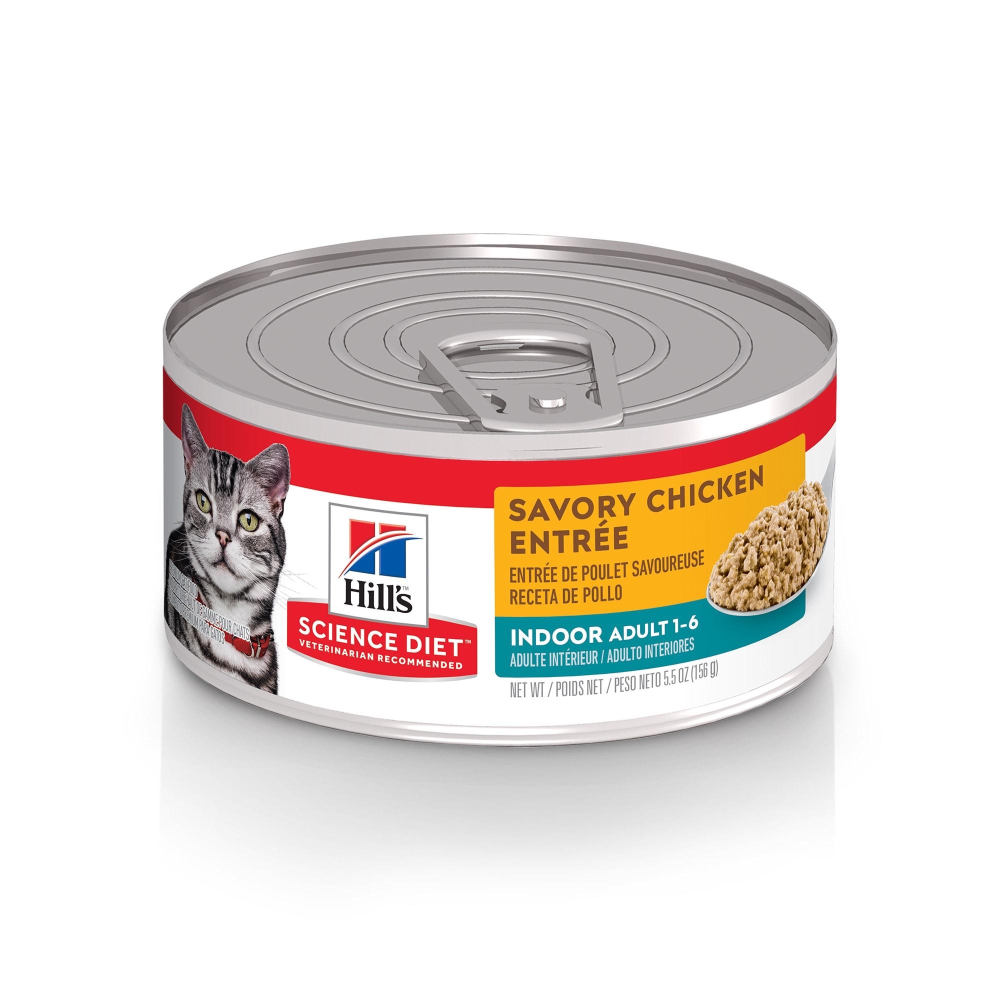 petcoscience diet cat food