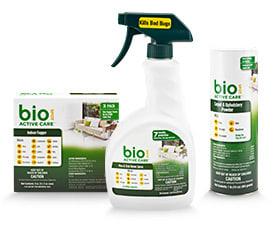 Biospot Protection Products