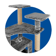 Featured Categories - Furniture & Scratchers