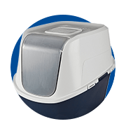 Featured Categories - Litter Boxes & Accessories