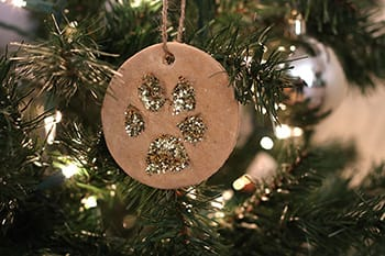 U Pick NEW Christmas ornament cat dog bird breed holiday decor For Pets/' Sake