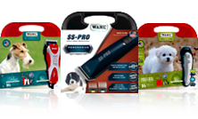 Wahl products