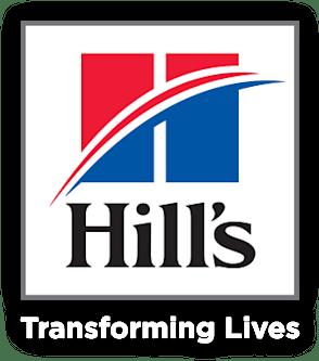 Hill's logo.