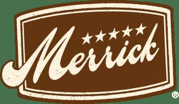 Merrick logo.