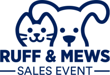 Ruff & Mews Sales Event.