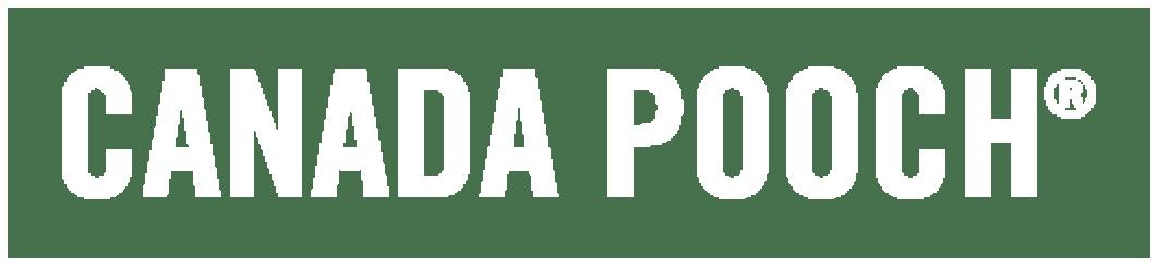 Canada Pooch logo.