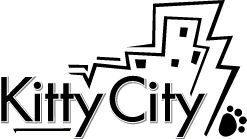 Kitty City logo