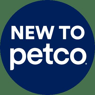New to Petco